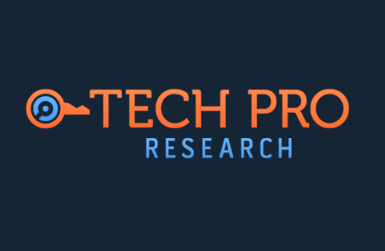 Tech Pro Research